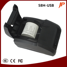 58mm usb pos printer for receipt China printer manufacturer