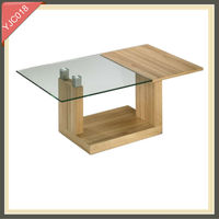 coffee table high bar tables mother of pearl inlay furniture YJC018