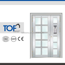 High quality mexico stainless steel door hot sale