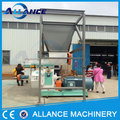 wood pellet making machine price hot sale in Brazil