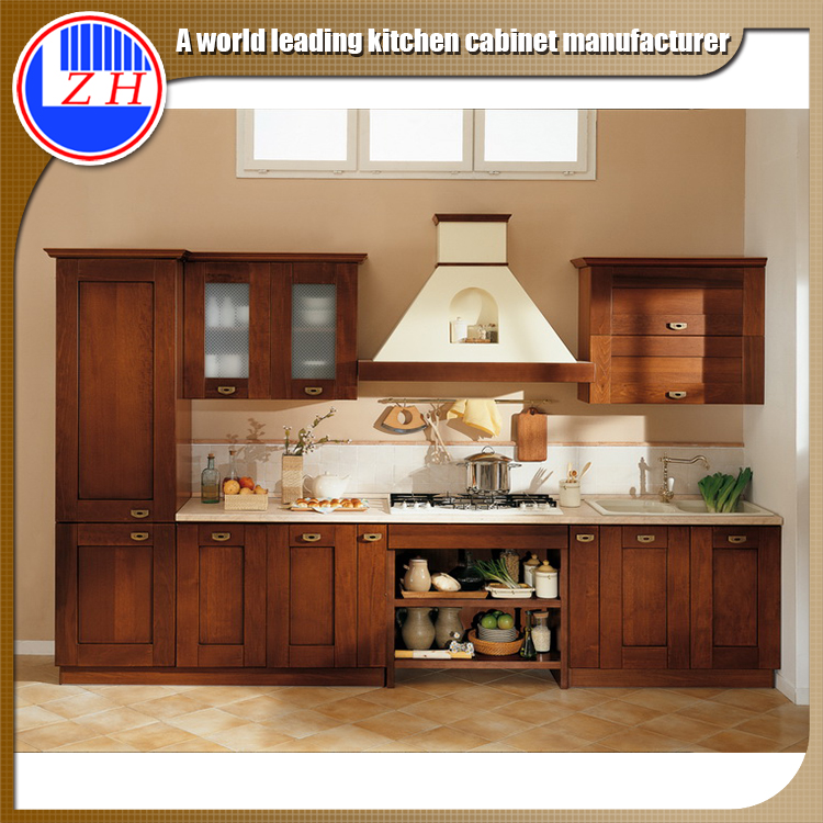 Modern Furniture New Model Wholesale Kitchen Cabinet