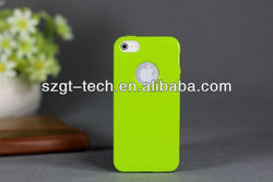 Popular Candy Colors TPU Case For iPhone 5, for iphone 5 tpu case