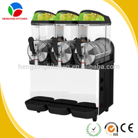 Commercial ice cream freezer /cold drink freezer/slush machine manufacturer