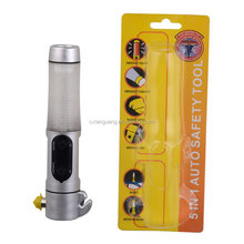 Design top sell magnetic switch led flashlights