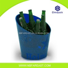 small wine coolers drink shaker wine bucket