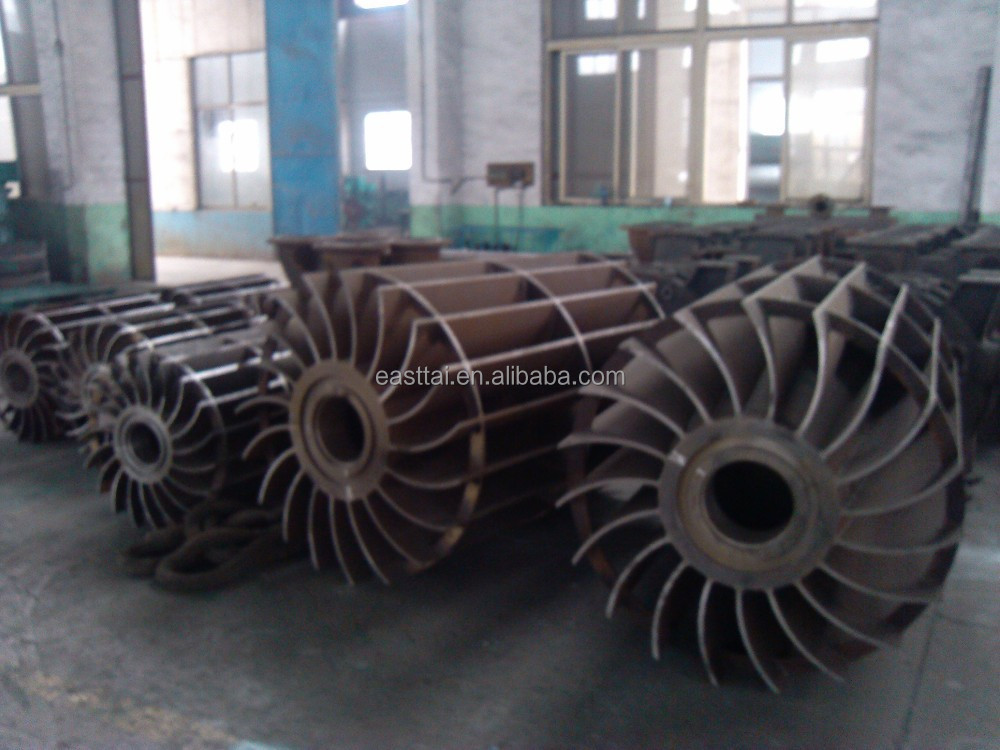 EASTTAI Vacuum pump impeller