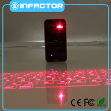 different types of computer wireless virtual bluetooth laser keyboard
