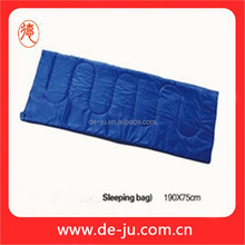 Outdoor Sports Product Wholesale Sleeping Bag