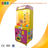 chupa party toy capsule vending machine