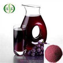 Natural Grape Fruit Juice concentrate Powder