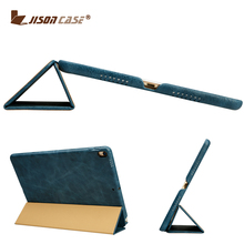 Leather Case For iPad Pro Case 10.5 Leather Ultra-thin Smart Cover With Sleeping Wake Up Function
