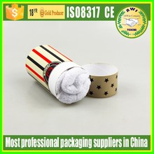 kraft paper tube for clothes environmental protection pape tube