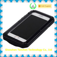 LOVEMEI waterproof case for Iphone 7 aluminum shockproof mobile phone cases