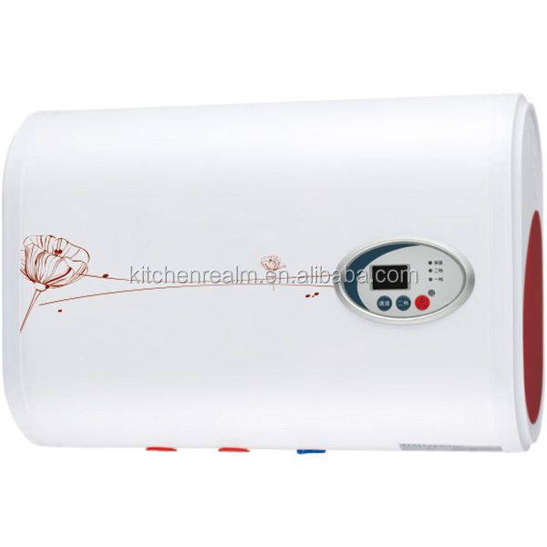 high-performance ultra-thin tank electric water heaters CZ-806D