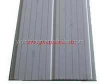 Hot sell pvc panel building material glossy printing ceiling tiles YPHJ-328
