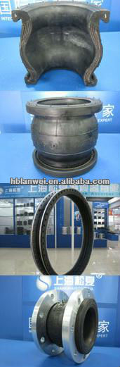 Neoprene Rubber Expansion Joint shijiazhuang supplier