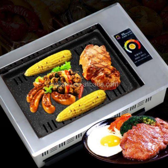 Wholesale indoor restaurant grill - Online Buy Best indoor ...