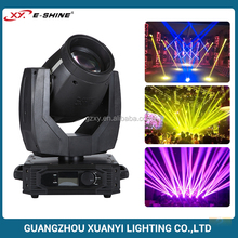 Professional Sharpy Beam 200W 5R Moving Head Light/Beam 200 Moving Head