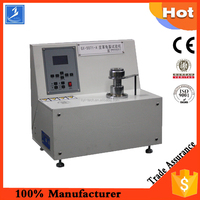 Leather Testing Machine for Crack Resistance Test, China supplier ,factory price