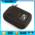 eva camera zipper case with metal logo