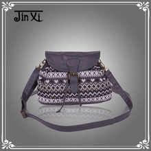 2014 New ladies woolen bags wholesale in Yiwu manufacturer