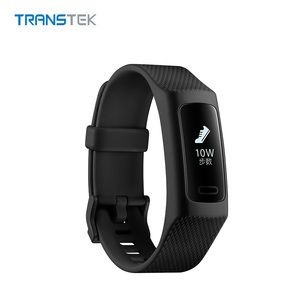Fashionable Design Full Screen Touch Bluetooth fitness activity tracker