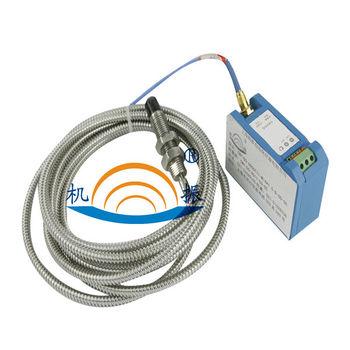 Yd9800 Eddy Current Displacement Sensor Eddy Current