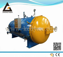 Autoclave Machines Retreading Of Used Tires