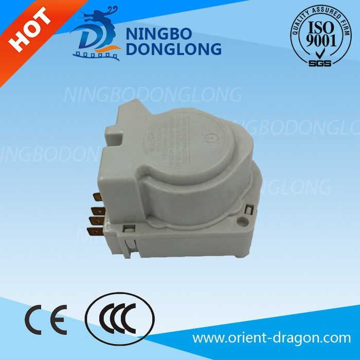 DL CE use in refrigerator defrost timer spare parts