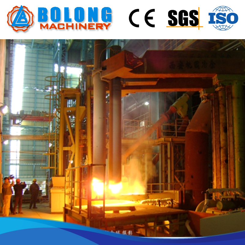 High Heating Speed Ladle Refining Induction Furnace Manufacturers
