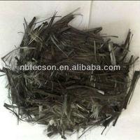 Chopped (Short) Carbon Fiber