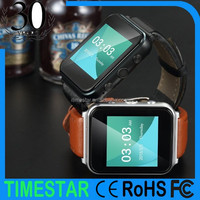 men Heart Rate Monitor Smart Watch With Bluetooth Calling/Step Counter Pulse Wrist Watch /Multi functions Bluetooth Watch
