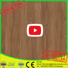 High Quality Waterproof Flooring/cork Back Planks Vinyl