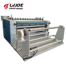 Paper slitting machine/Nonwoven/cellophane/pvc/opp/pet slitter and rewinder