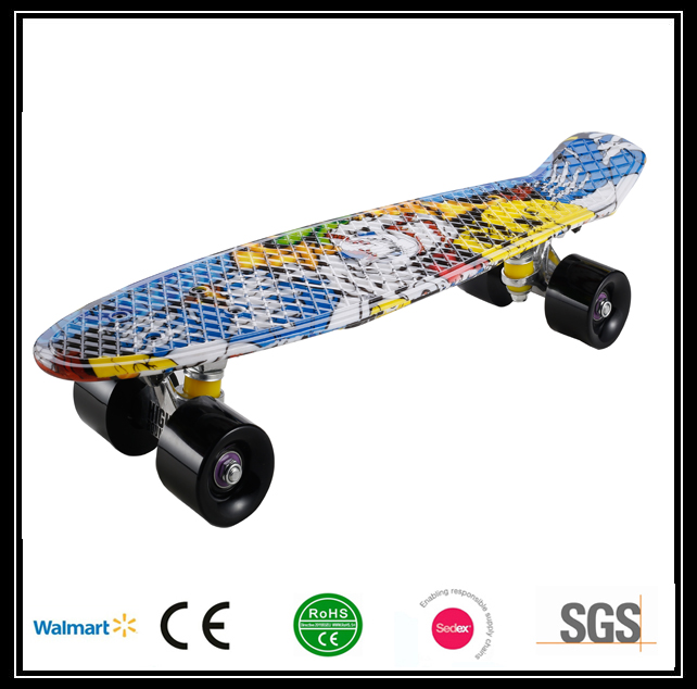 surf skate / skate board wheels