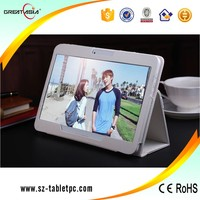 Best seller 10 inch android pc Cheap CE & ROHS tablet 3G Tablet pc