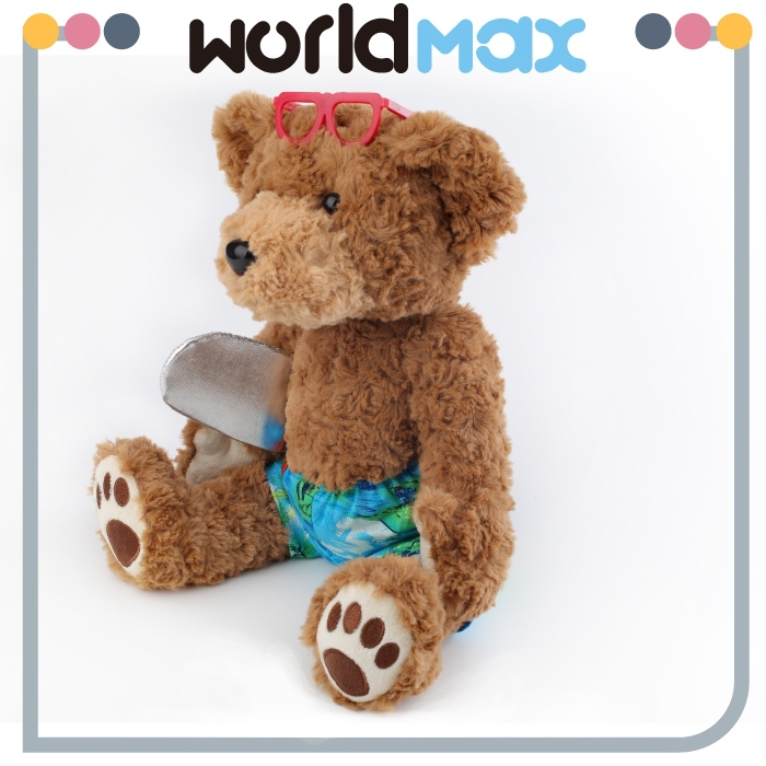 Teddy Bear Stuffed Animal Plush Toy(TB1112)