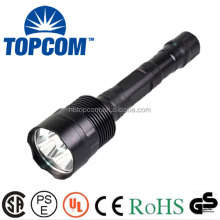 3 CREE T6 LED Super Power Flashlight 5000 Lumen Flashlight