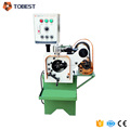 thread rolling machine for pipe thread tube knurling machinery TB-9GY