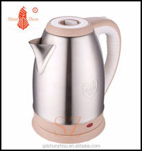 china supplier high quality keep warm electric kettle,1.8 liter electric tea kettle