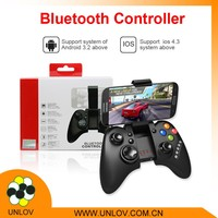 Best selling IPEGA PG-9021android wireless ps3 PC jite joystick gamepad