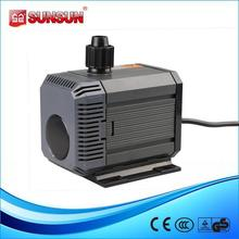 SUNSUN HQB-2200 1900L/h stainless steel impeller submersible pump