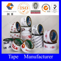 bopp tape leather adhesive tape seam sealing tape