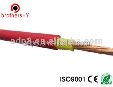 annealed Strand 3x2.5mm2 copper conductor Electrical/power Cable