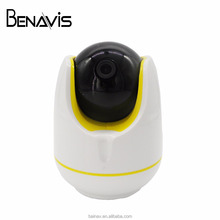 Home Nanny Remote Control Rotating Two Way Audio Wireless Rohs Conform Whole Sale China Cctv Factory Infrared Camera Detector