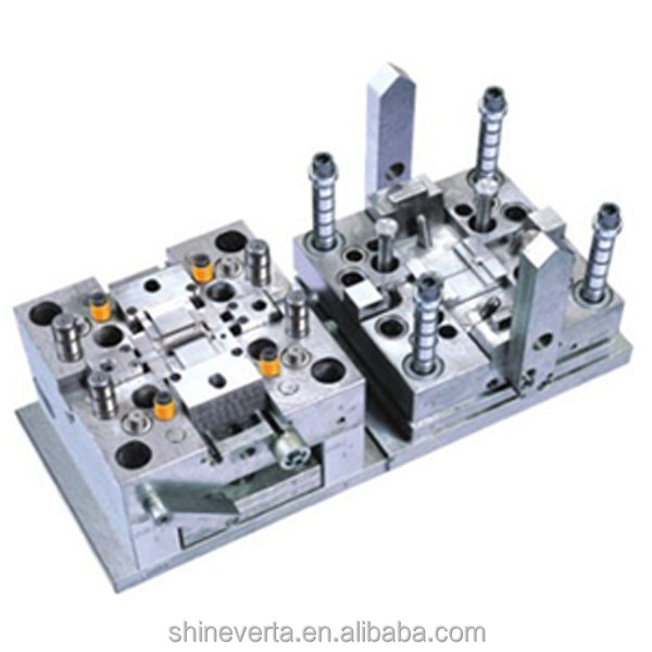 Aluminum Die Casting Mold Manufacturer, China Aluminium Casting Mold Maker, High Precision Custom Metal Mold Design Company