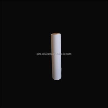 thin solar panel pet film white for adhesive