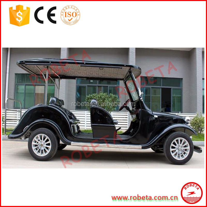 6 Seater 4 Wheel electric passenger car/China manufacture electric car eec/Whatsapp: 0086-18137714100