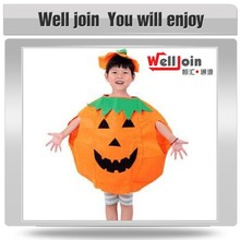 Hot selling cheap custom halloween costumes china wholesale