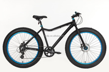 "26er Fatbike alloy Frame/Wheelset/ XT Groupset 26"" Snow Bike"